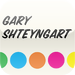 Gary Shteyngart