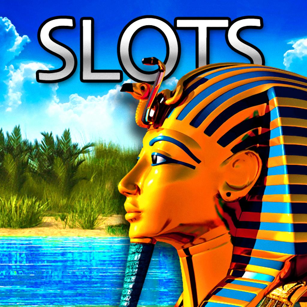 slots pharaoh